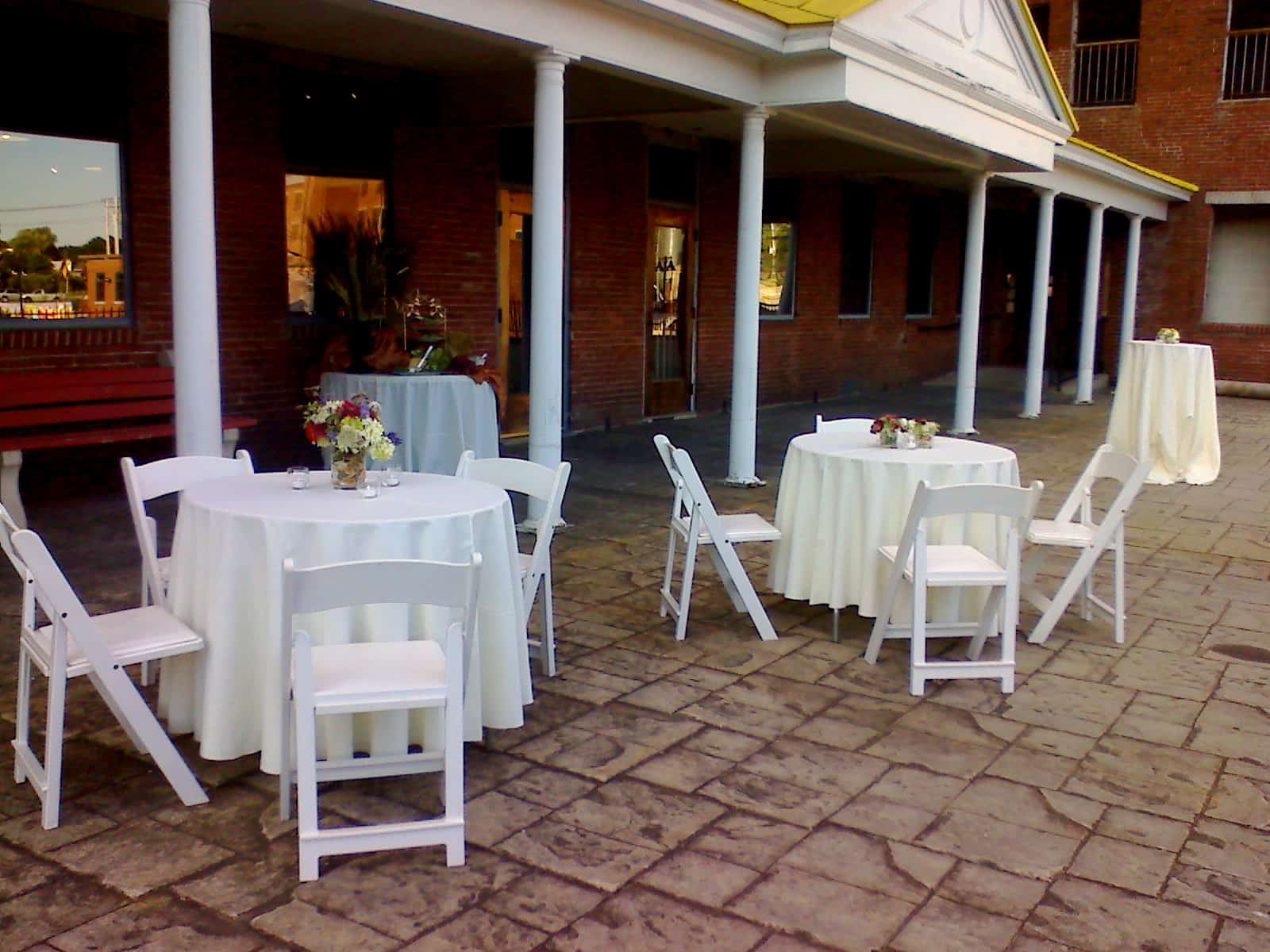 Blue Elephant Events and Catering - Blue Elephant