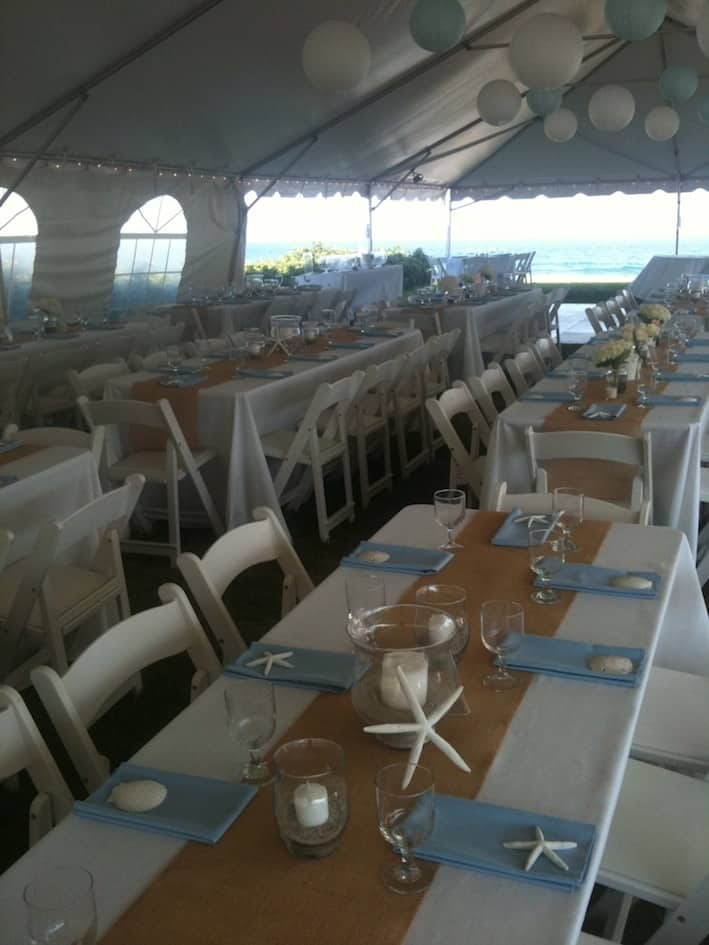 Seaside Wedding At Biddeford Pool Blue Elephant