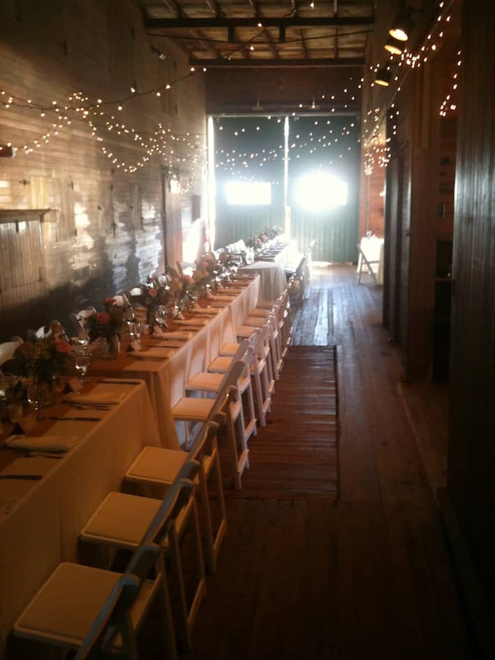 Maine Blue Elephant Events And Catering At Laudholm Farm Wells