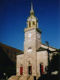First Parish Congregational Church