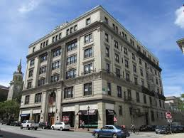 The Portland Masonic