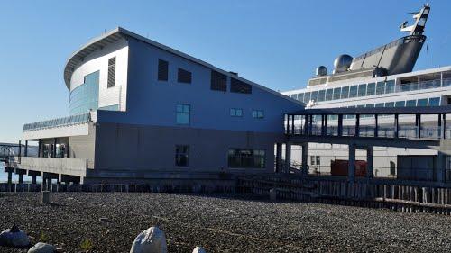 Ocean Gateway Terminal