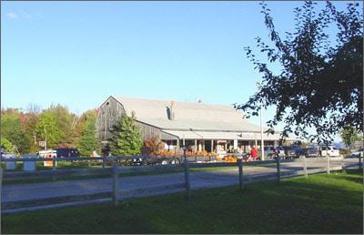 Thompson's Orchard