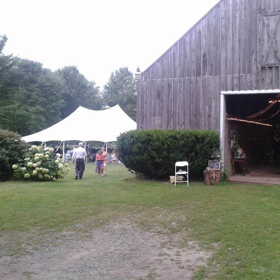 VENUE SPOTLIGHT: The Farm at Beacon Corner