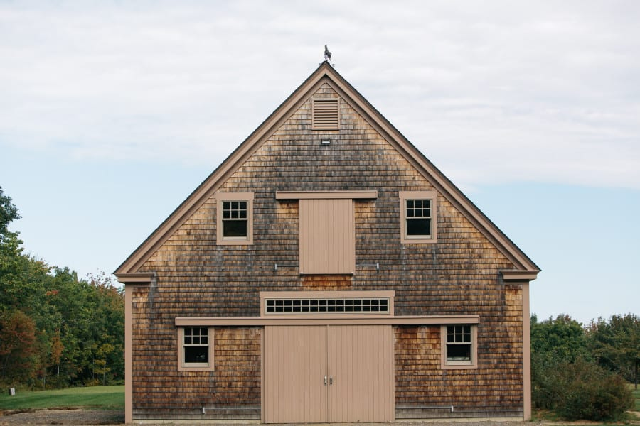 Beech Hill Barn