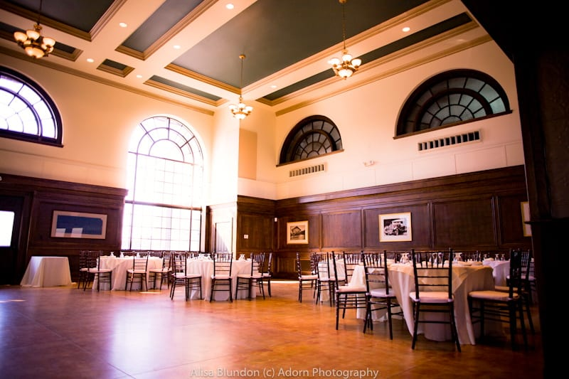 Royal Oak Room