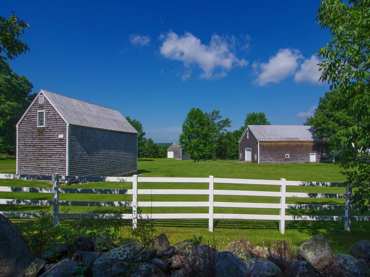 Cunningham Farm Barns & Estate Venue
