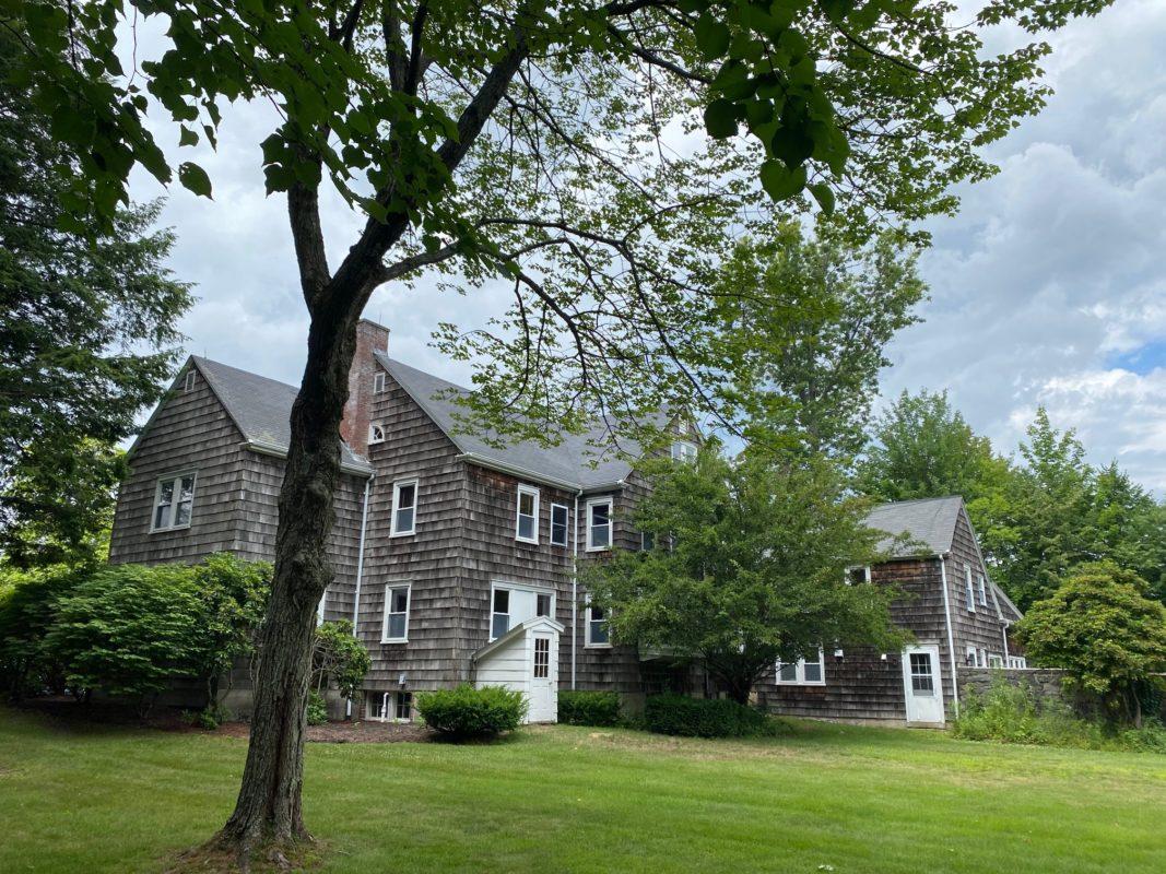 Stonehearst Manor (COMING SOON!)