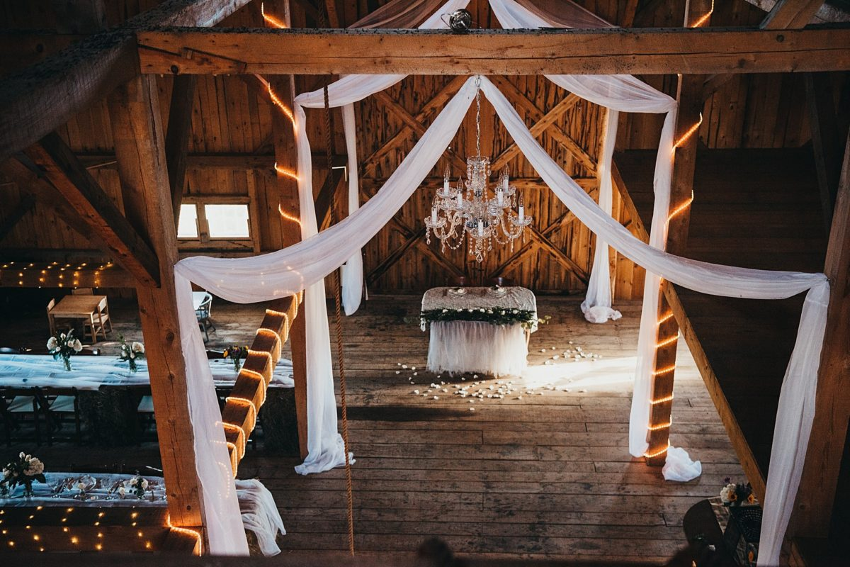 The Timber Hitch Farmhouse