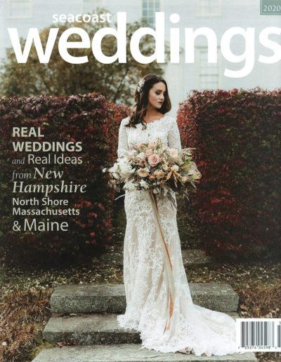 Seacoast Weddings
